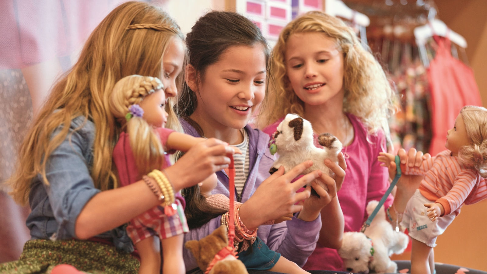 The Westin Galleria Dallas - American Girl Store Offers