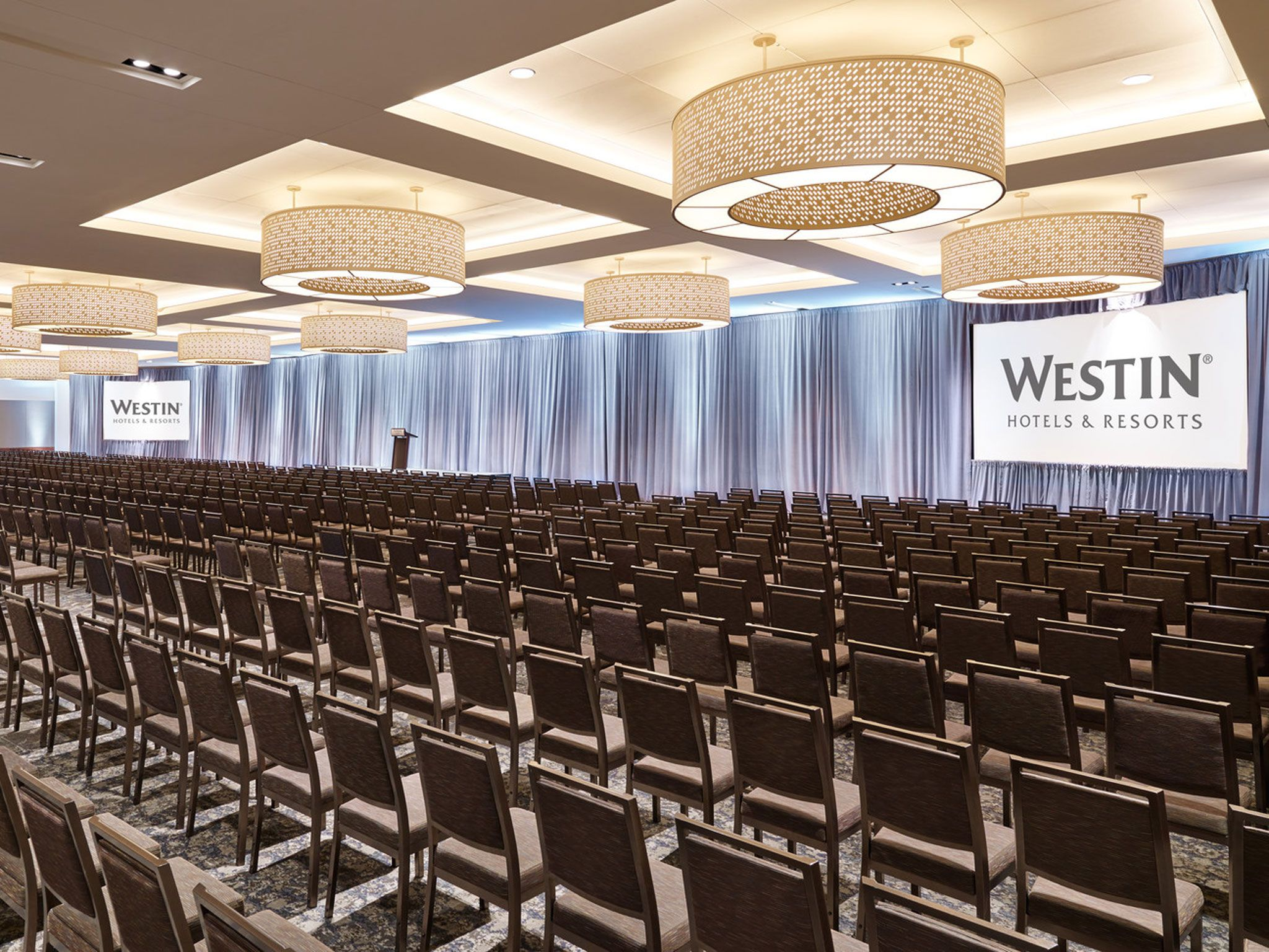 dallas business meeting and event venue