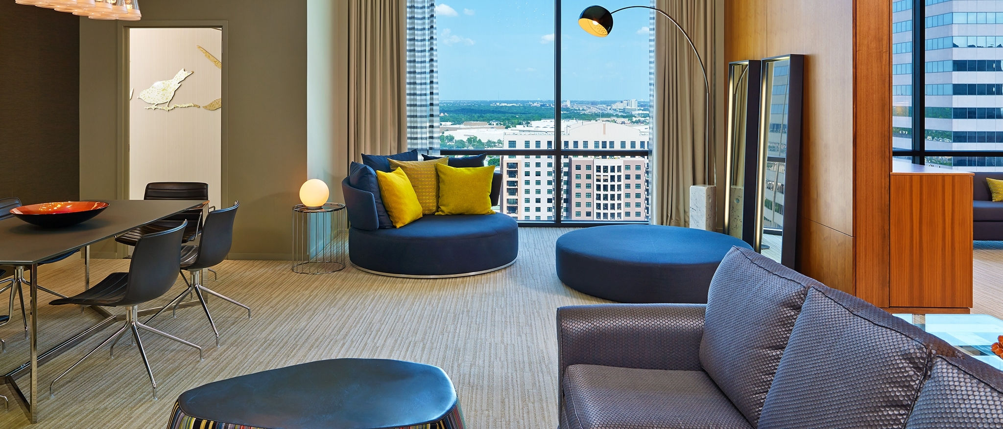 The Westin Galleria Dallas - Luxury Suite